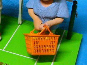 そっくり人形 オプション小物