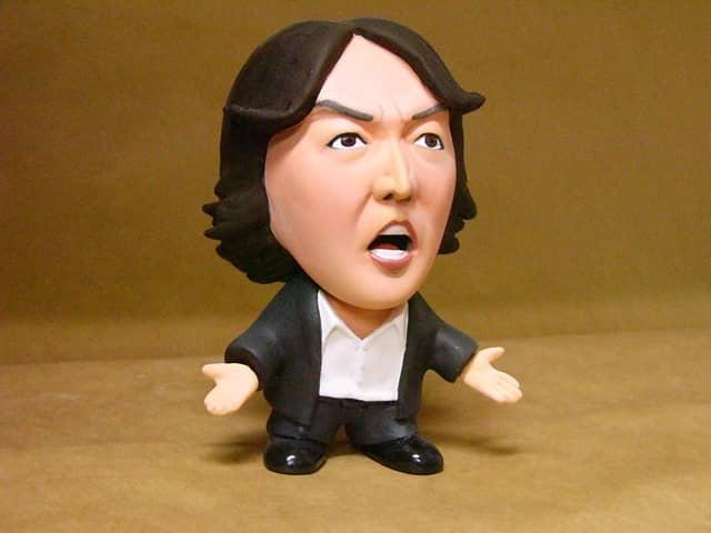秋川雅史さん